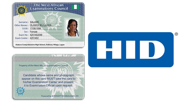 HID Global mobile ID system helps WAEC in Nigeria to identify fraud and improve student validation process