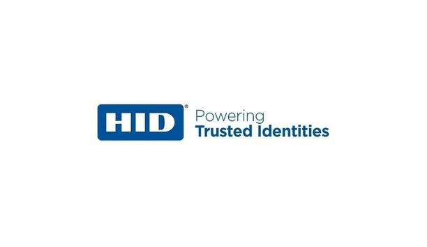 HID Global Unveils HID Signo, Signature Line Of Readers That Unlocks A New World Of Open, Connected And Adaptable Access Control