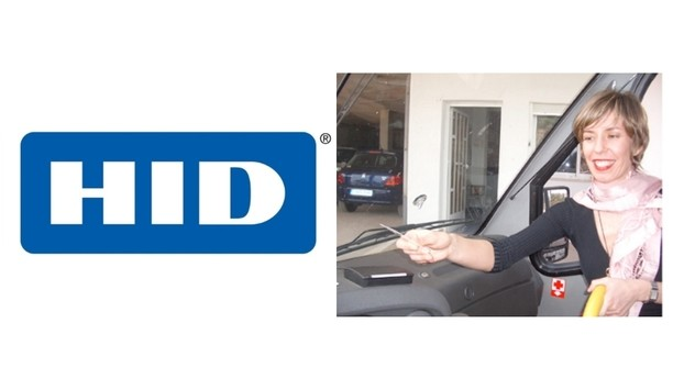 HID Global's iCLASS reader/writer and smart card solution increases security for Murcia University students