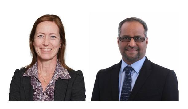 HID Global appoints two high-profile senior executives to HID leadership team for customer relevance and innovation