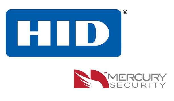 HID Global to acquire Mercury Security, expand reach in physical access control market
