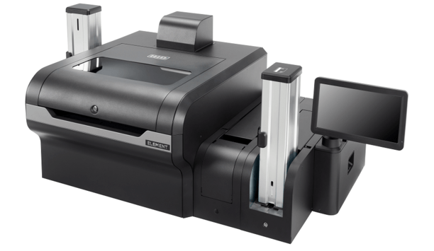 HID Global Announces Desktop Card Printer Solution For Secure IDs And Financial Cards