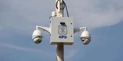 Hikvision & SkyCop Surveillance For The Memphis Police Department Helps Protect City Residents