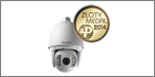 Hikvision's DS-2DF7286 network PTZ dome camera series wins the Securex 2014 Poznan International Fair Gold Medal