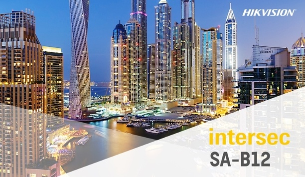 Hikvision to showcase AI industry solutions and innovations at Intersec 2019