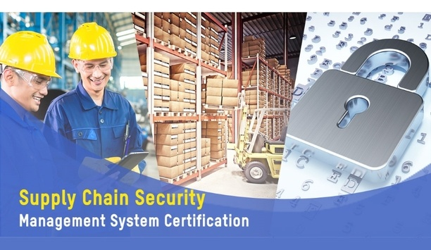 Hikvision announces attaining ISO 28000:2007 Supply Chain Security Management System certification