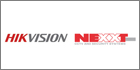 Hikvision surveillance products to be distributed by Italian security distributor NEXXT