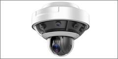 Hikvision launches new PanoVu Series panoramic cameras