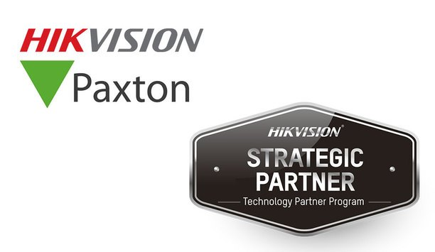 Hikvision and Paxton integrate ANPR with access control to create seamless vehicle entry system