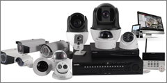 IHS: Hikvision Continues To Be World's No.1 Supplier Of CCTV & Video Surveillance Equipment For Fifth Consecutive Year