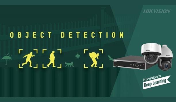 Hikvision's deep learning surveillance solutions help reduce false alrams