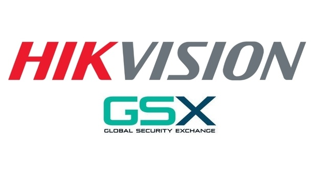Hikvision showcases technological advancements and integration capabilities at GSX 2018