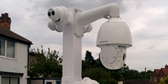 Hikvision Cameras Push Environmental Surveillance To The Limit With Fully Mobile CCTV Solution