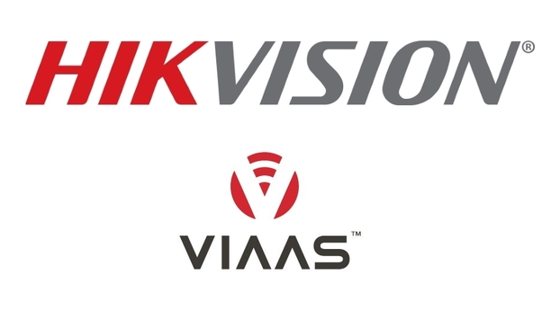 Hikvision and VIAAS partnership offers scalable and simple 'Video Surveillance as a Service Solution' with RMR opportunity