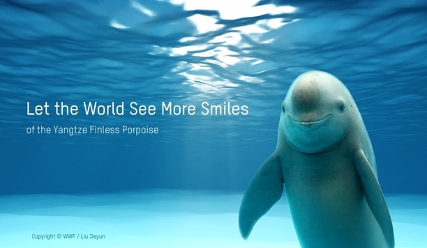 Hikvision joins forces with WWF and OPF for protection of the endangered Yangtze finless porpoise