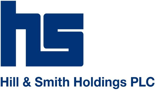 Hill & Smith Ltd companies consolidate to create new Vehicle Restraint Systems business