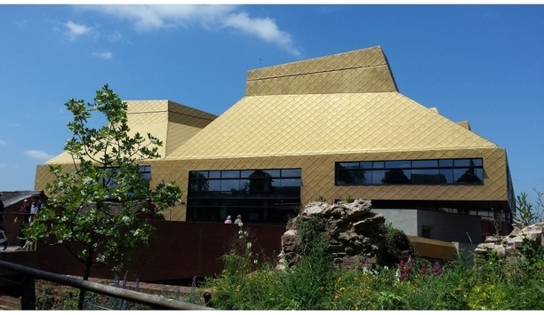 Trigion Provides Security Services To The Hive Library To Supply Essential Safety