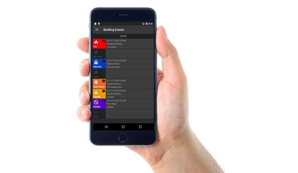 Notifier by Honeywell launches System Manager application for life safety system management