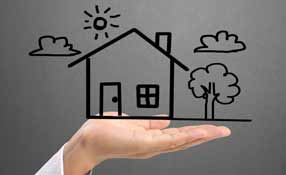 Convergence of residential security with home automation
