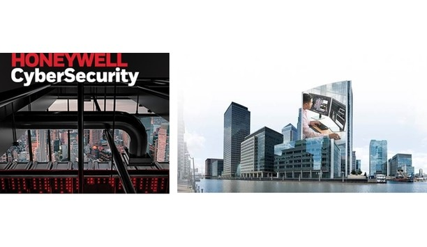 Honeywell suite of building integration and cyber solutions help improve facility efficiency