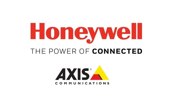 Honeywell's Xtralis intrusion detection solution integrates with Axis Camera Application Platform