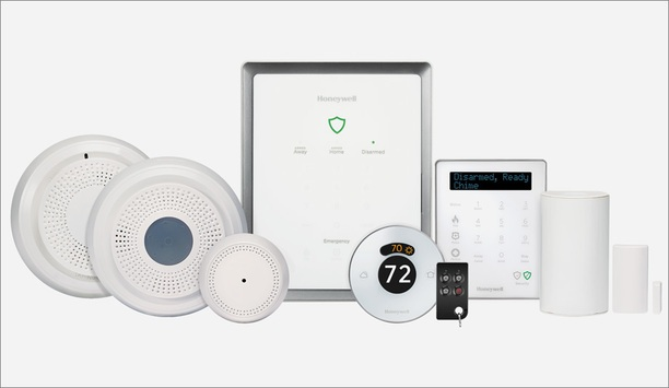 Honeywell upgrades Lyric Security and Home Control platform to include mobile access