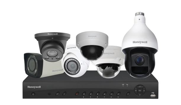 Honeywell introduces Performance Series Multi-Format Hybrid cameras and recorders for enhanced security