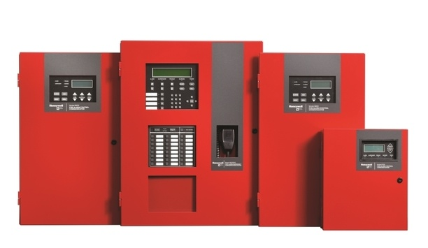 Honeywell Unveils Silent Knight 6000 Series Of Fire Alarm Control Panels