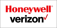Honeywell expands network coverage for security alarm communications with Verizon