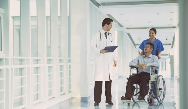 What Are The Security Challenges Of Healthcare Facilities?
