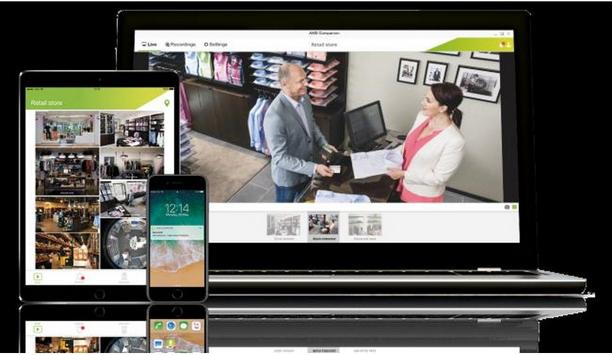 How the new AXIS Companion software improves surveillance for small business owner?