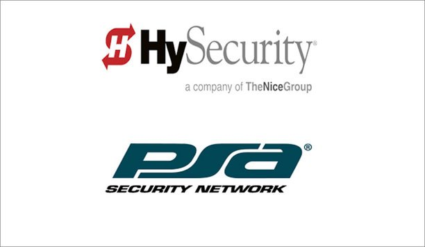 HySecurity Automated Gate Systems Now Available To PSA Security Network Integrators