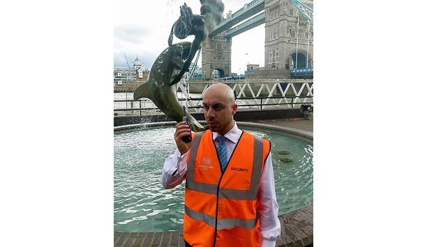 Hytera radios deployed at St Katherine Docks to streamline safety