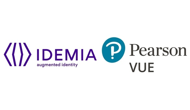 Pearson VUE partners with IDEMIA to develop advance ID verification solution