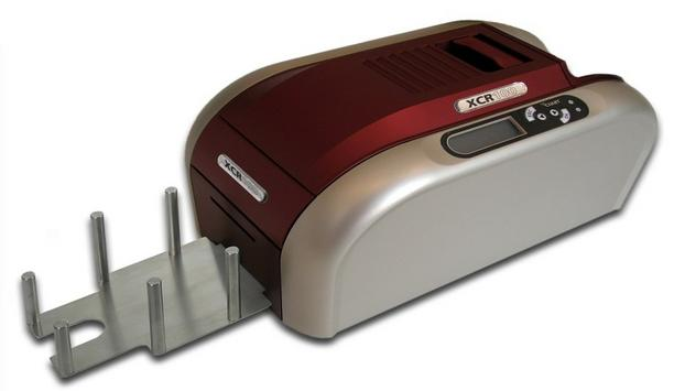 Idesco helps enhance security at hospitals and healthcare facilities nationwide with unique oversized ID card printer