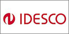 Idesco's AESCO honoured as Innovative Achievement in Access Control category at Detektor Awards