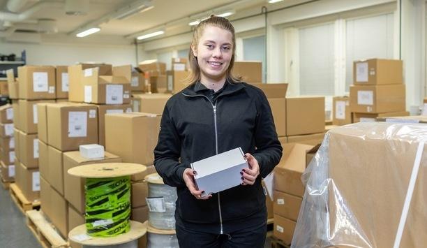 Mari Melakari shares her thoughts on Idesco's supply chain