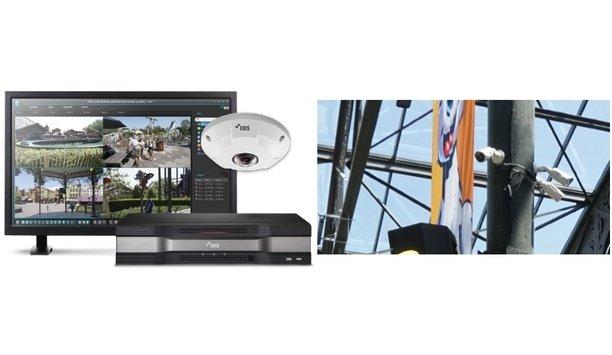 IDIS upgrades surveillance system at Plopsaland De Panne with advanced CCTV technology
