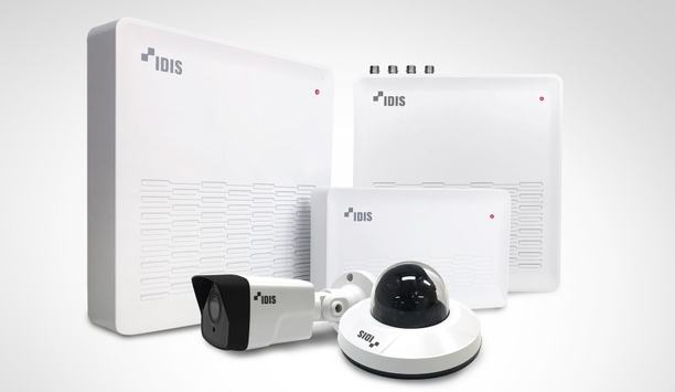 Mindware offers IDIS's video surveillance solutions to African and Middle Eastern network integrators