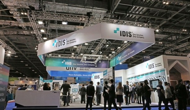 IDIS marks year of advanced integration projects with partner awards at IFSEC 2018