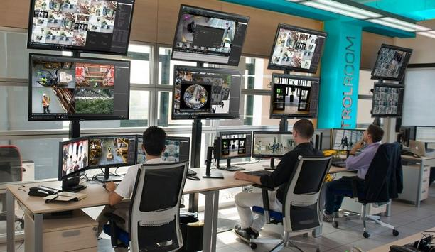 IDIS brings Solution Suite (ISS) version 3.5 with increased situational awareness and response