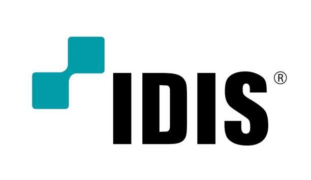 IDIS launches HD IR dome cameras and HD bullet cameras with built-in analytics at Intersec 2020