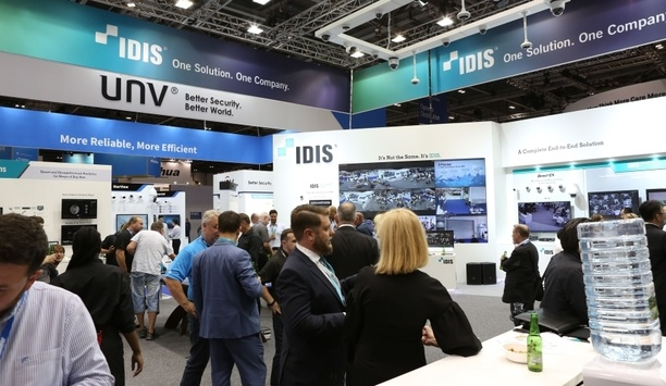 IDIS to showcase new cameras and innovations in deep learning analytics at IFSEC 2019