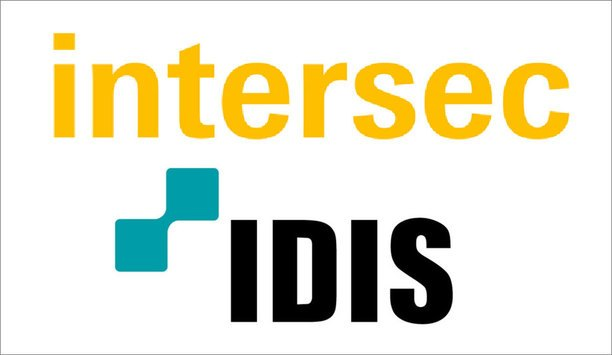 IDIS to unveil powerful enterprise-level solutions at Intersec Dubai 2017