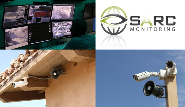 IDIS video surveillance solution helps SARC emerge as innovative player in virtual guarding