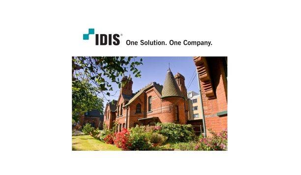 IDIS' surveillance system secures London's Bow Quarter residential estate