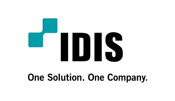 IDIS's surveillance solutions compete for PSI Premier Awards 2018