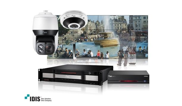 IDIS video surveillance technology shortlisted in 2019 Safety & Health Excellence Awards