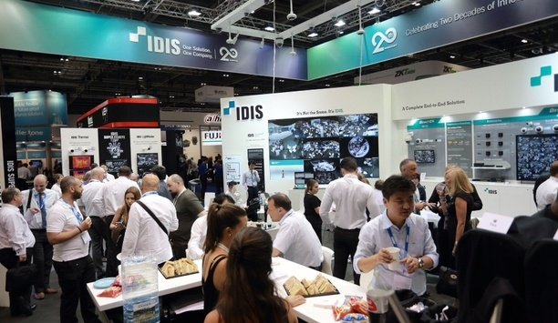 IDIS highlights need for strengthening network security and countering cyber-threats at IFSEC 2019