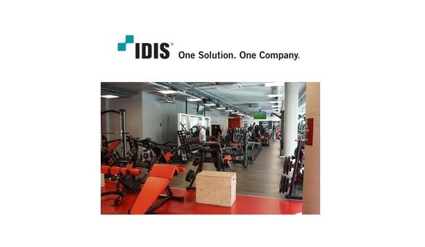 IDIS' IP Video Surveillance Solutions Safeguard Snap Fitness 24/7 Fitness Gym